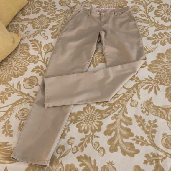 GAP Other - Gap Khaki Straight Leg Pants